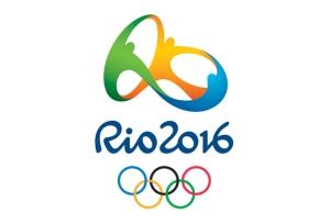 Brazil Olympic Games Emblem