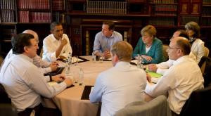 g8-leaders-meet-around-roundtable-g8-2013-summit